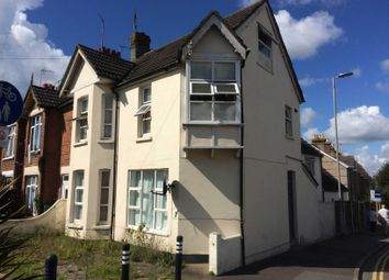 Thumbnail Block of flats for sale in Garland Road, Poole