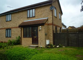 Thumbnail 1 bed property to rent in Blenheim Road, Abbots Langley, Herts