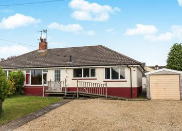 Thumbnail 2 bed semi-detached bungalow for sale in Marina Close, Durrington, Salisbury