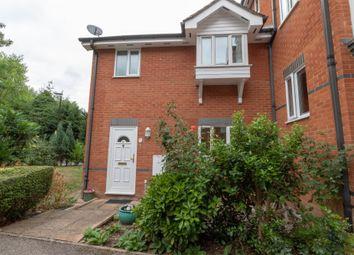 Thumbnail 2 bed end terrace house to rent in St. Cross Court, Upper Marsh Lane, Hoddesdon