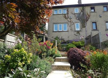 Thumbnail 3 bed semi-detached house for sale in Skipton Old Road, Foulridge, Lancashire