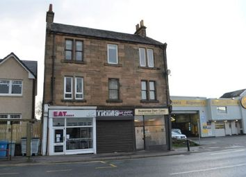 Thumbnail 1 bedroom flat to rent in Main Street, Bainsford, Falkirk