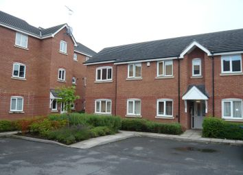 Thumbnail 2 bed flat to rent in Harbourne Close, Kenilworth, West Midlands