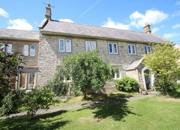 Thumbnail 4 bed farmhouse for sale in Tunley Farmhouse, Tunley, Bath, Banes