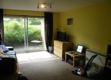 Thumbnail 1 bed flat to rent in Anselm Close, Croydon