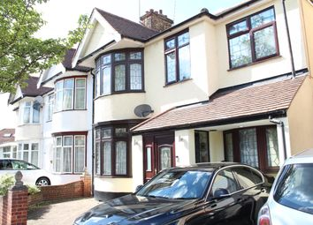 Thumbnail 5 bedroom end terrace house for sale in Dawlish Drive, Ilford