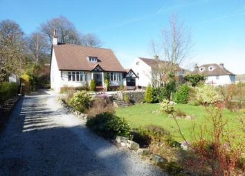 Thumbnail 4 bedroom detached house for sale in Lansdowne Road, Buxton, Derbyshire