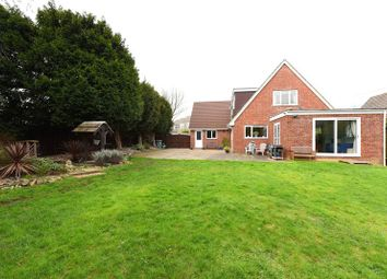 Thumbnail 5 bed detached house for sale in West Street, Tadley