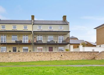 Thumbnail 4 bed end terrace house for sale in Ladock Terrace, Poundbury, Dorchester