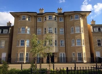 Thumbnail 1 bed flat to rent in St. Matthews Gardens, Cambridge