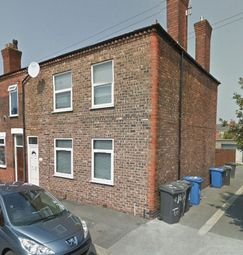 Thumbnail 1 bed flat to rent in Fothergill Street, Warrington