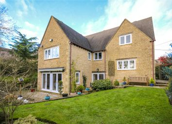Thumbnail 4 bed detached house for sale in Great Rollright, Chipping Norton, Oxfordshire