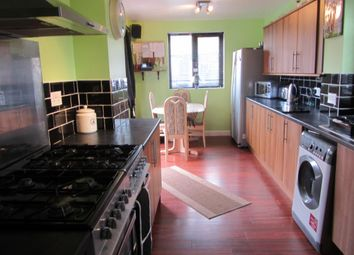 Thumbnail 2 bedroom semi-detached house for sale in Roseberry Crescent, Eston, Middlesbrough