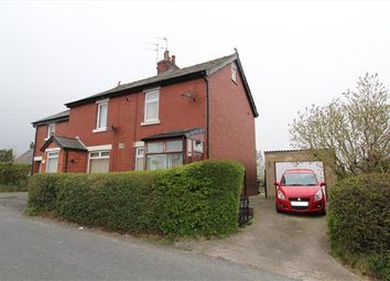 Thumbnail 2 bed property for sale in Hollins Lane, Preston