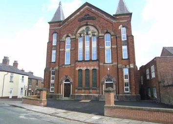 Thumbnail 2 bedroom flat to rent in South Park Road, Macclesfield