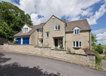Thumbnail 4 bed detached house for sale in Walnut Close, Wootton, Woodstock