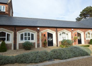Thumbnail 2 bed detached house to rent in Mill Lane, Aylsham, Norfolk