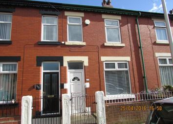 Thumbnail 2 bedroom property to rent in Cunliffe Road, Blackpool, Lancashire