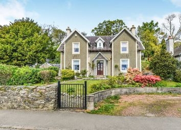 Thumbnail 4 bed property for sale in Shore Road, Kilcreggan, Helensburgh