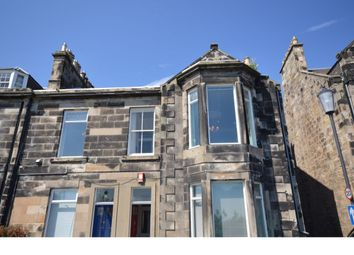 Thumbnail 3 bed flat for sale in Craigkennochie Terrace, Burntisland