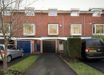Thumbnail 3 bed terraced house for sale in Kingfisher Way, Bournville, Birmingham