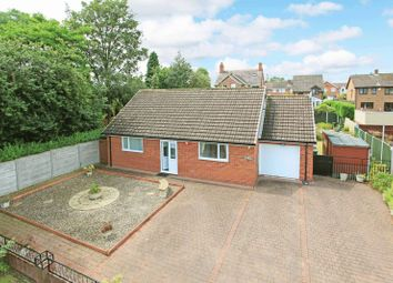 Thumbnail 2 bed detached bungalow for sale in Parish Drive, Hadley, Telford