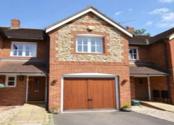 Thumbnail 3 bed terraced house for sale in Montford Mews, Hazlemere, High Wycombe