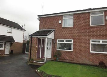 Thumbnail 2 bed semi-detached house for sale in South Court, Leigh