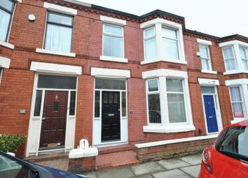 Thumbnail 3 bedroom terraced house for sale in Elmsdale Road, Mossley Hill