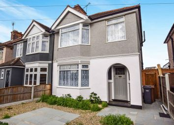 Thumbnail 3 bed terraced house for sale in Central Road, Stanford-Le-Hope