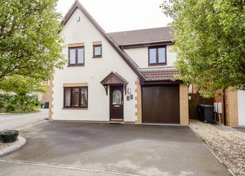 Thumbnail 4 bed detached house for sale in Juniper Way, Bristol, South Gloucestershire