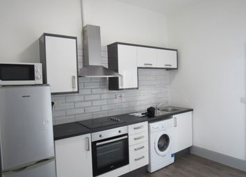 Thumbnail 1 bed flat to rent in Union Street, Preston
