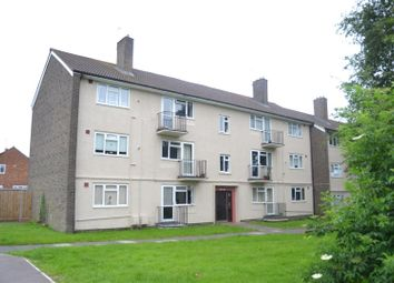 Thumbnail 2 bed flat for sale in Homefield Gardens, Tadworth
