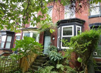 Thumbnail 4 bed terraced house for sale in Conference Road, Armley, Leeds, West Yorkshire