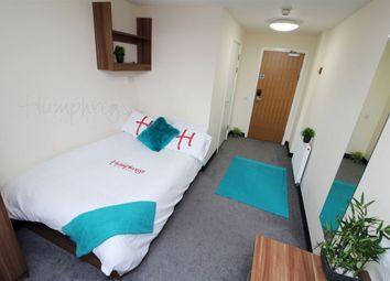 Thumbnail 1 bed flat to rent in Off Wokingham Road, Reading