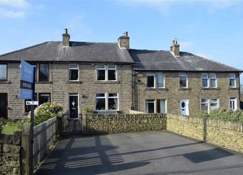 Thumbnail 3 bed terraced house for sale in 7, Norton Terrace, Stocksmoor