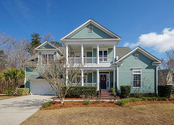 Thumbnail 5 bed property for sale in Summerville, South Carolina, United States Of America