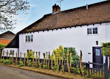 Hampden Lane, Ashford TN23. 3 bed cottage for sale