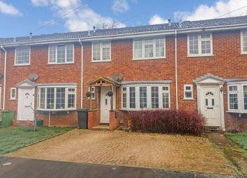 3 bed terraced house for sale in The Hatches, Frimley Green, Camberley GU16