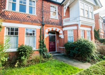 Thumbnail 1 bed flat to rent in Marchwood Crescent, London