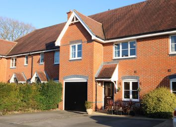 Thumbnail 4 bed mews house for sale in Hermitage Green, Hermitage