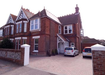 Thumbnail 2 bed flat to rent in Hartfield Road, Eastbourne