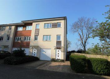 Thumbnail 4 bedroom property for sale in Adeyfield Road, Hemel Hempstead