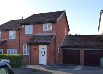 Thumbnail 3 bed semi-detached house for sale in College Dean Close, Derriford, Plymouth