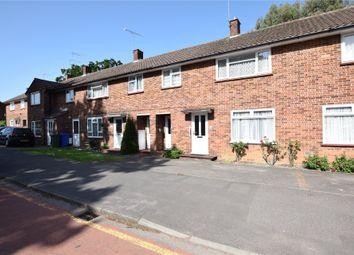 3 bed terraced house for sale in Priestwood Avenue, Bracknell, Berkshire RG42