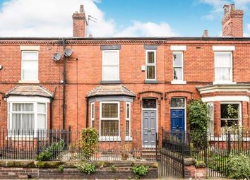 3 bed terraced house for sale in Manchester Road, Warrington, Cheshire WA1
