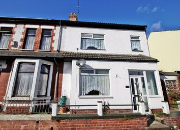 Thumbnail 3 bed semi-detached house for sale in Leckwith Road, Cardiff, Cardiff.