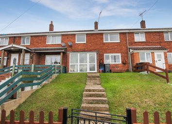Thumbnail 3 bed terraced house for sale in Spring Drive, Stevenage