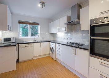 Thumbnail 3 bed terraced house to rent in Ridgeway Gardens, Highgate
