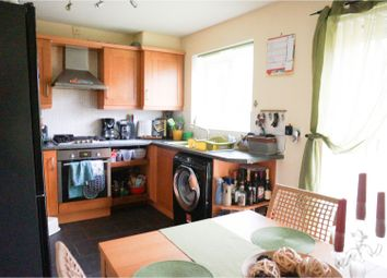 Thumbnail 2 bed end terrace house for sale in Poppy Drive, Tamebridge, Walsall